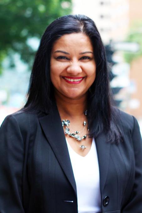 Dr. Shazia Malik, Your Montreal Podiatrist