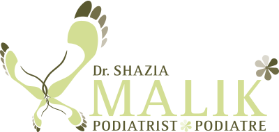 Shazia Malik Podiatry, Your Montreal Podiatrist
